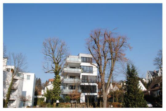 Mehrfamilienwohnhaus in Wiesbaden