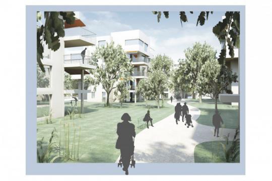 Städtebauliches Gutachten Giessener Straße