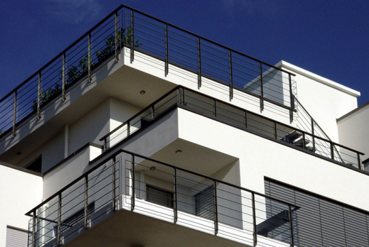 Wohnbebauung Richard-Wagner-Strasse 10