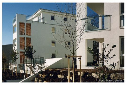 Wohnbebauung Narzissenweg
